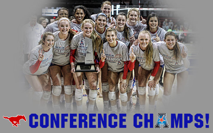 Athletics-Volleyball Conference Champs VB