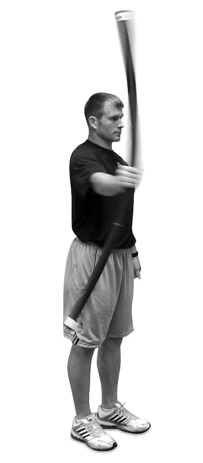 Body Bar Flex Shoulder