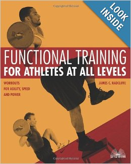 Functional training for athletes