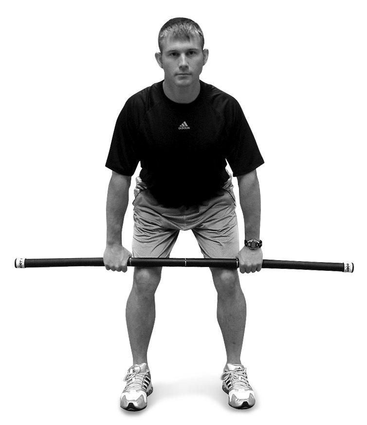 HC Body Bar Flex