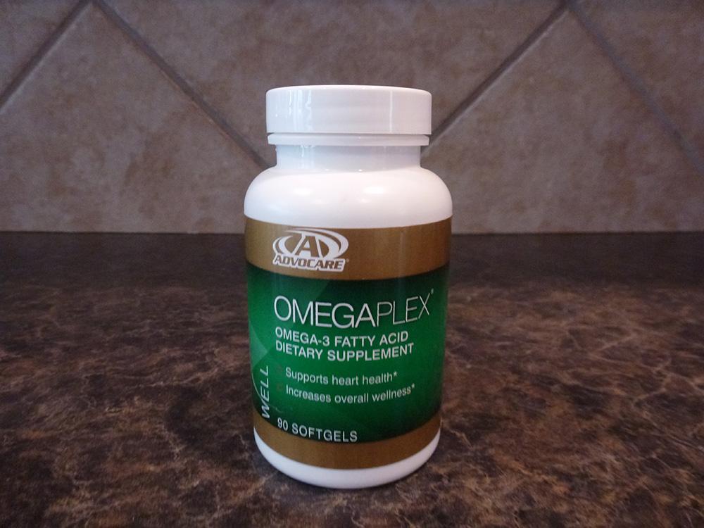 Omega-Plex