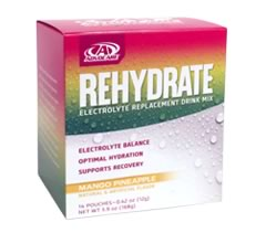 Rehydrate Pouches