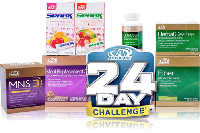 advocare-24-day-challenge